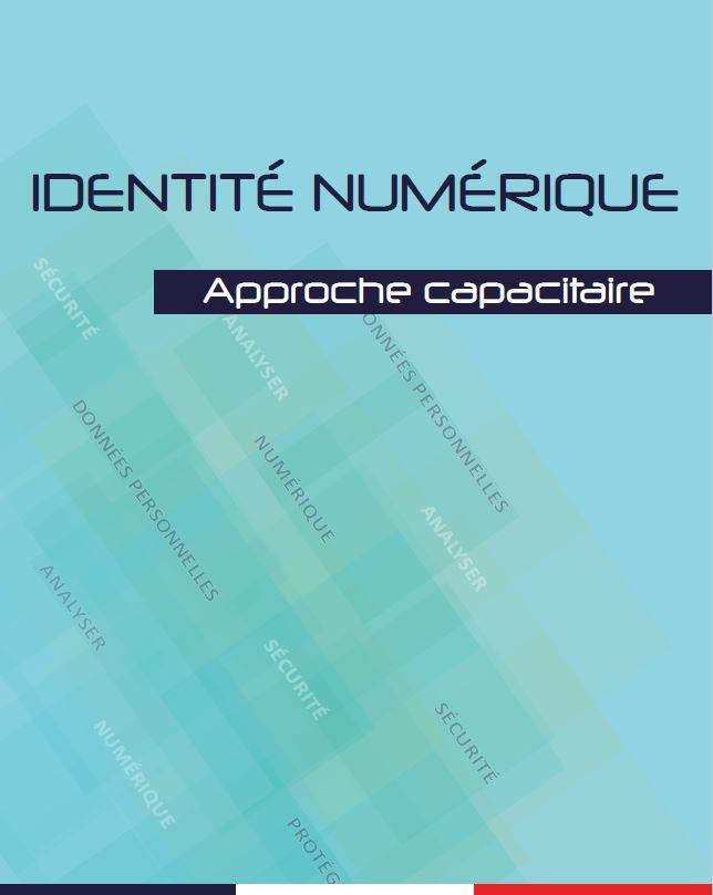 Brochure capacitaire Identité numérique