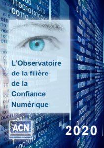 Observatoire de la confiance numérique 2020